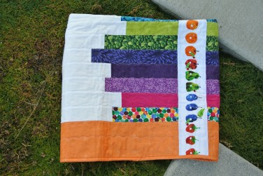 Caterpillar Crawl https://www.etsy.com/listing/114875921/caterpillar-crawl-quilt?