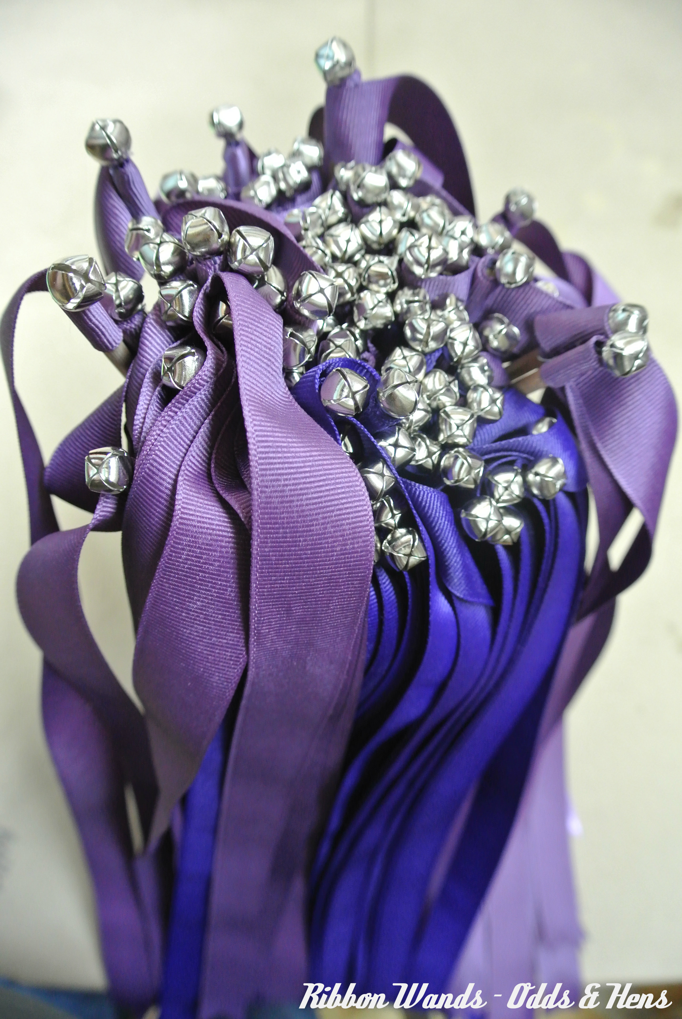 Ribbon wands easy diy for any party or wedding odds hens supply list and expenses everything can be found at your local craft store michaels joann hobby lobby or well stocked craft room solutioingenieria Gallery