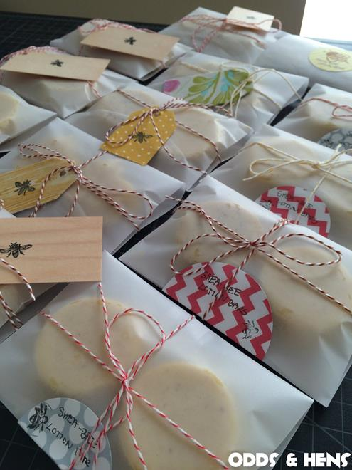 That's It! Lotion Bars: Shea Butter Beeswax & Coconut Oil – Odds
