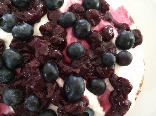fruit stack cake pancake crepe hack tutorial IKEA hacks DIY recipe brunch dessert
