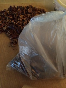 cold smoked roasted maple cajun nut recipe