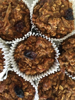 kid friendly oatmeal carrot parsnip muffin recipe