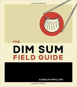 dim sum field guide book review